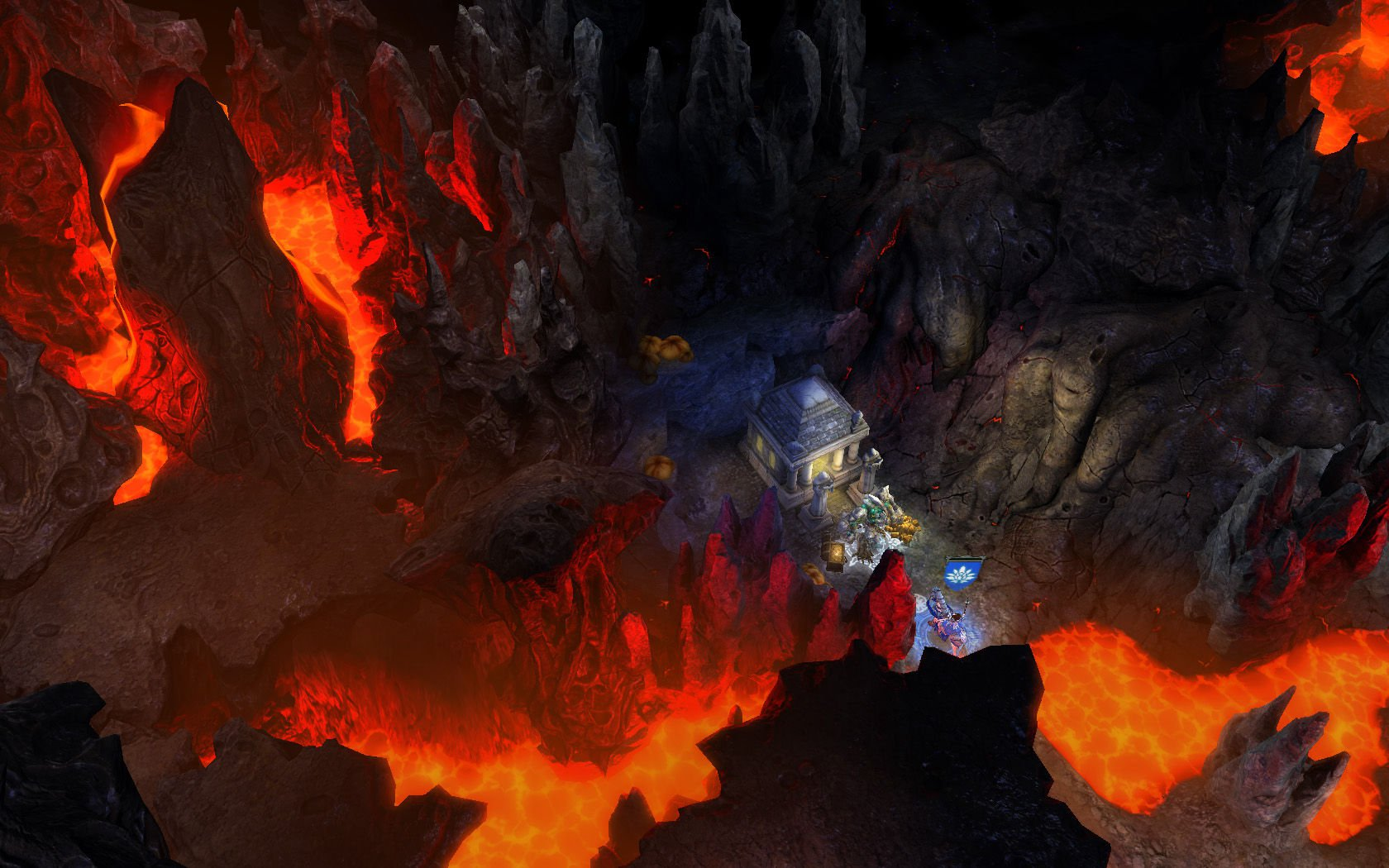 Might and Magic Heroes VI Kompletní Edice 10