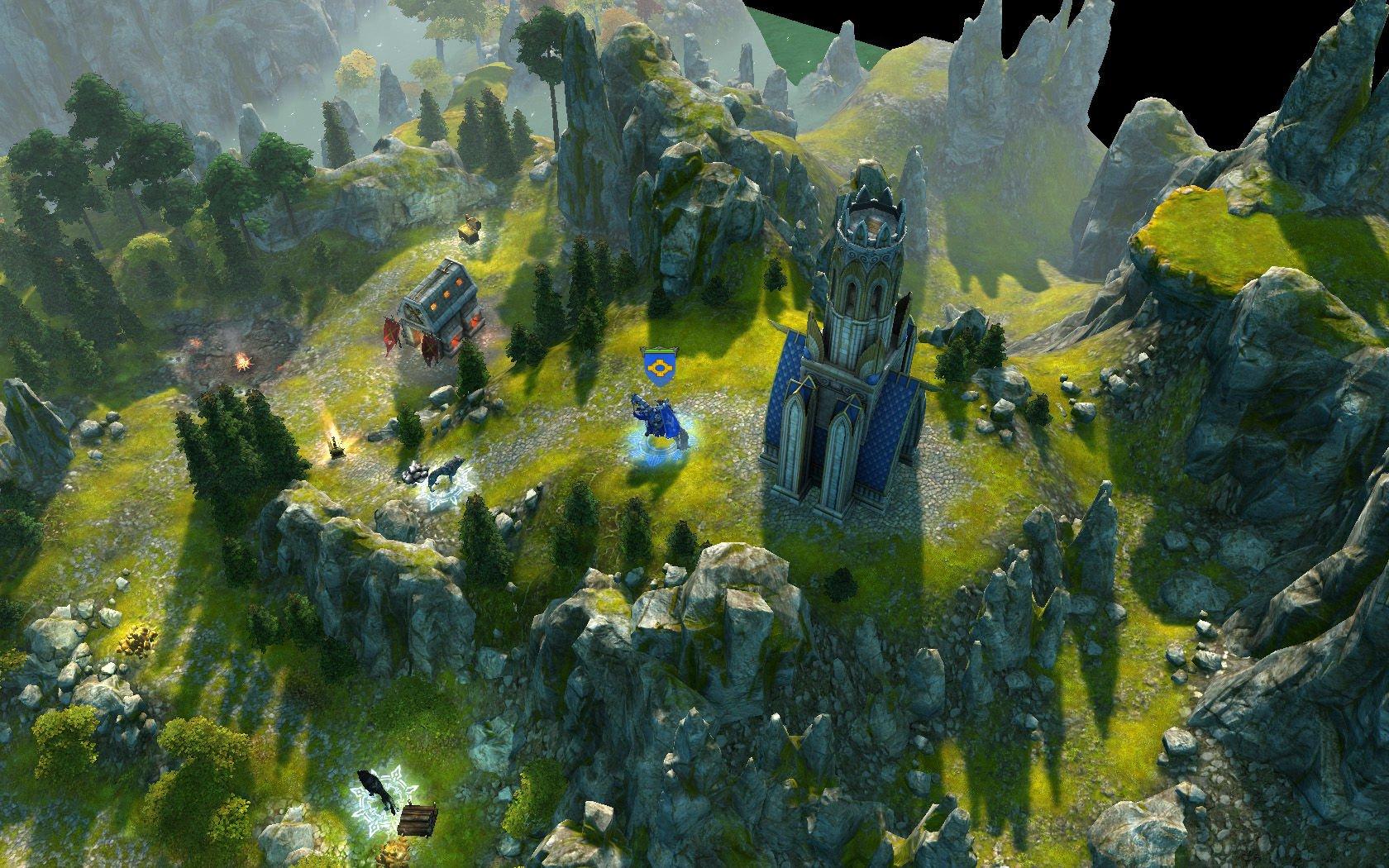 Might and Magic Heroes VI Kompletní Edice 12