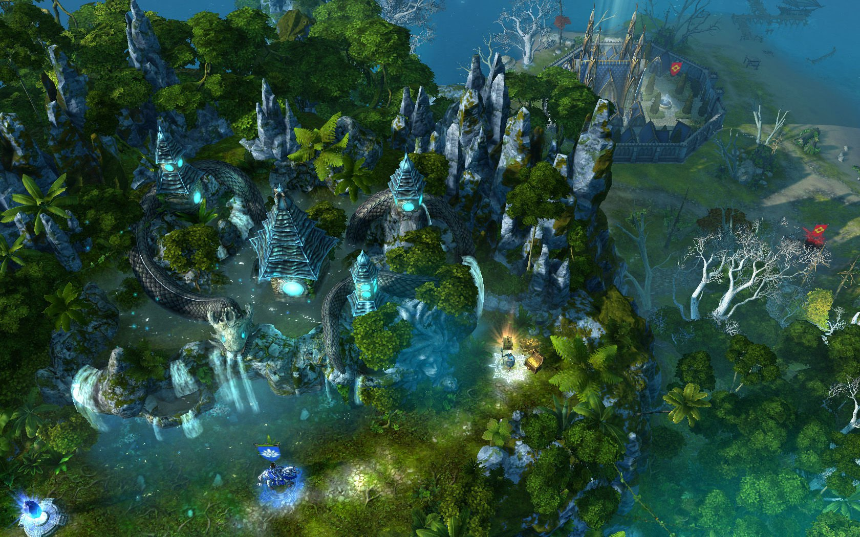 Might and Magic Heroes VI Kompletní Edice 14