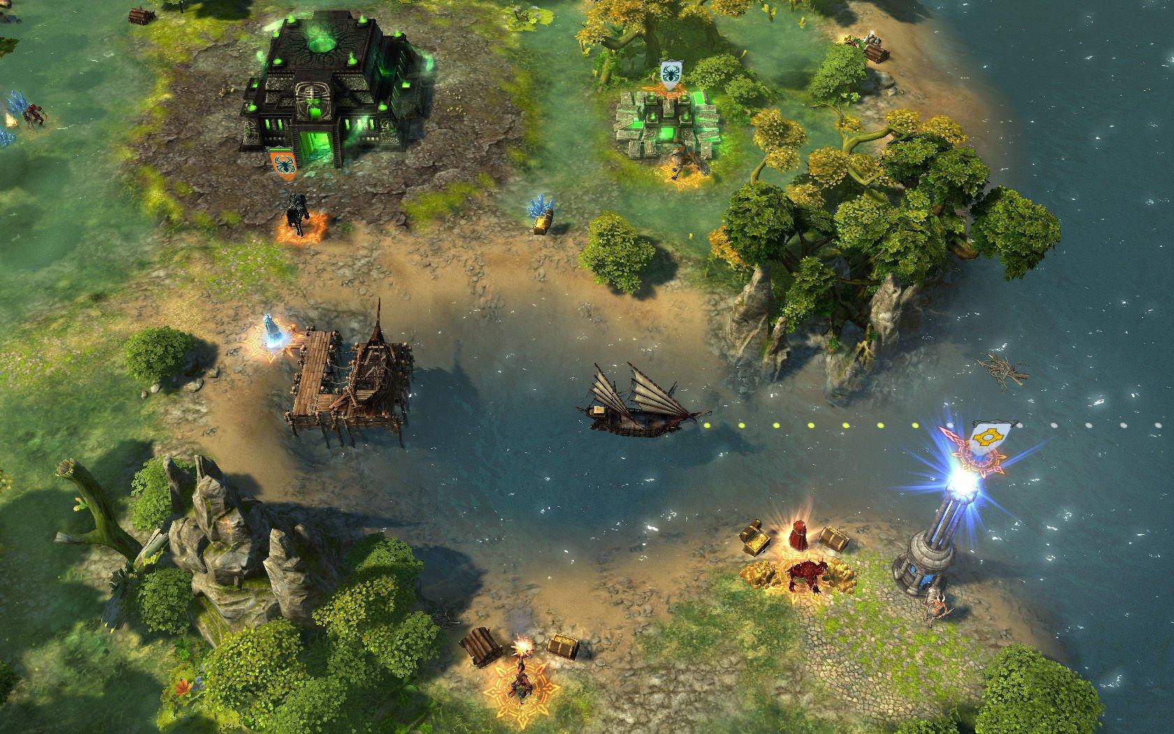 Might and Magic Heroes VI Kompletní Edice 2