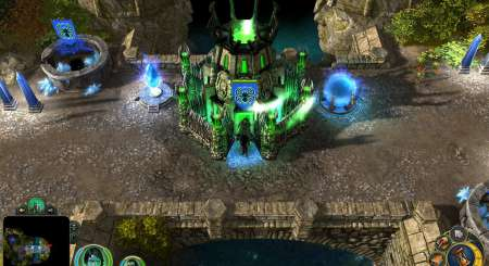 Might and Magic Heroes VI Kompletní Edice 17
