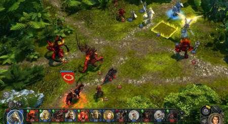 Might and Magic Heroes VI Kompletní Edice 18