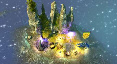 Might and Magic Heroes VI Kompletní Edice 4
