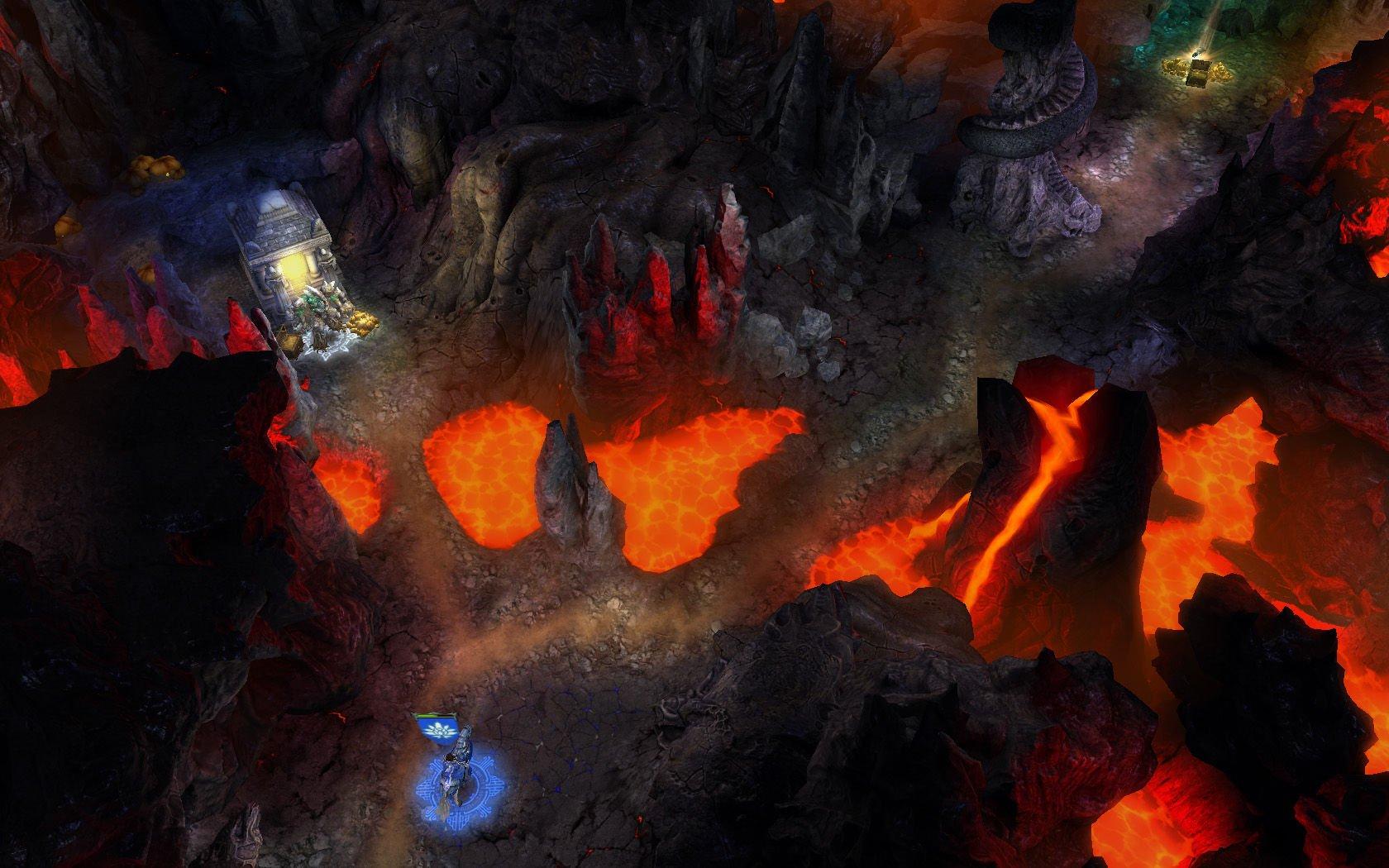 Might and Magic Heroes VI Kompletní Edice 9