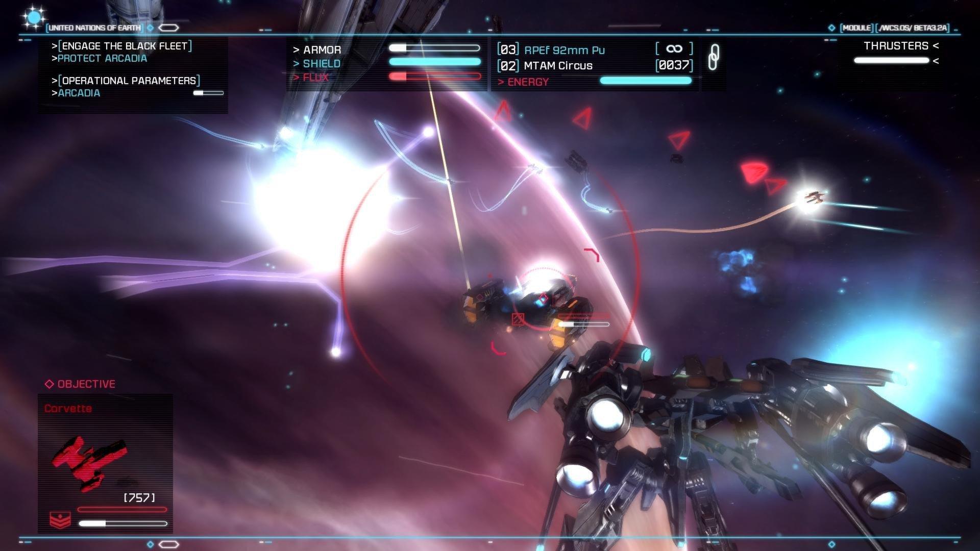 Strike Suit Zero 8
