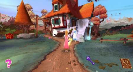 Disney Princess My Fairytale Adventure 2