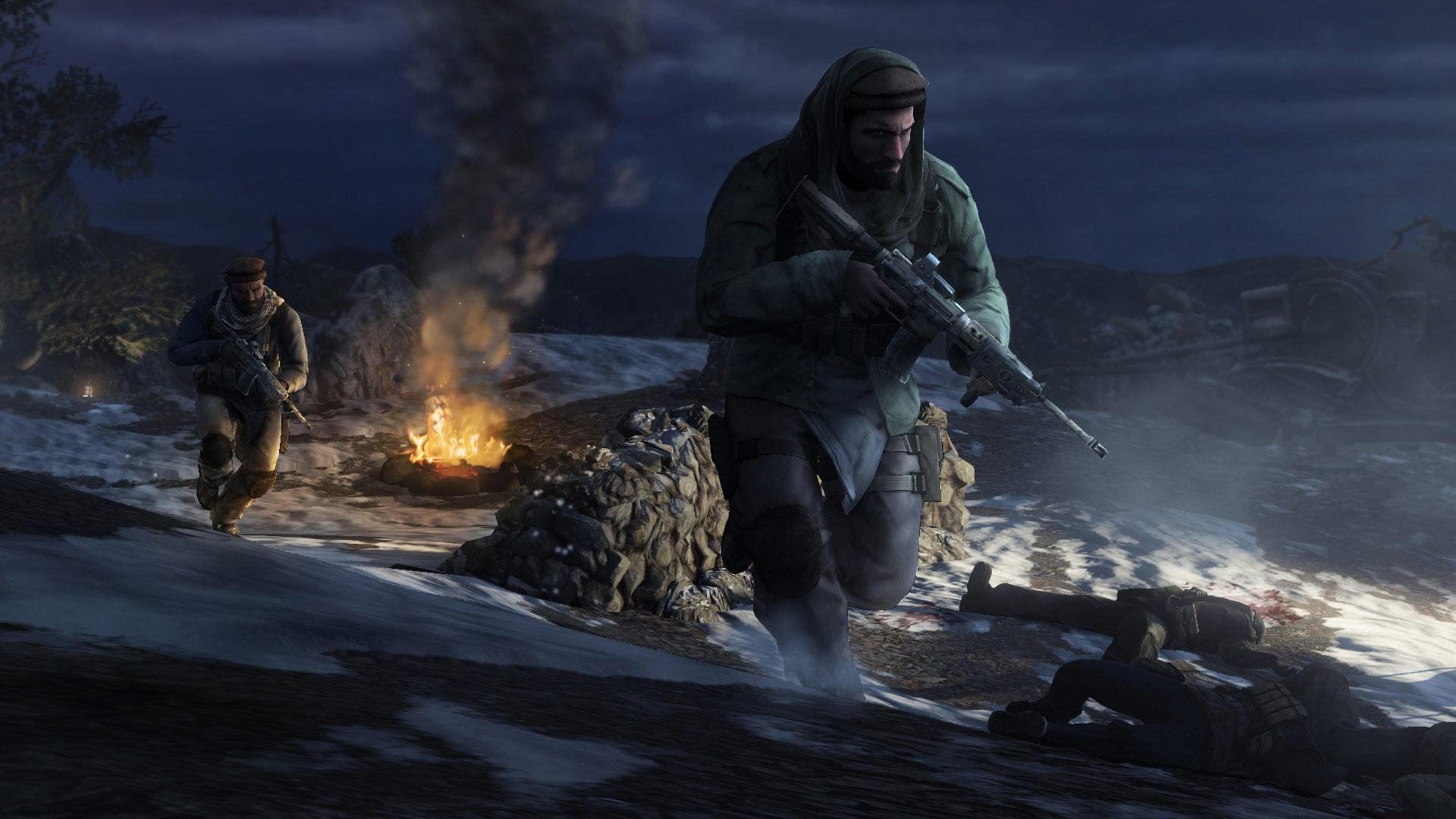 Medal of Honor 2010 1