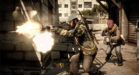 Medal of Honor 2010 5