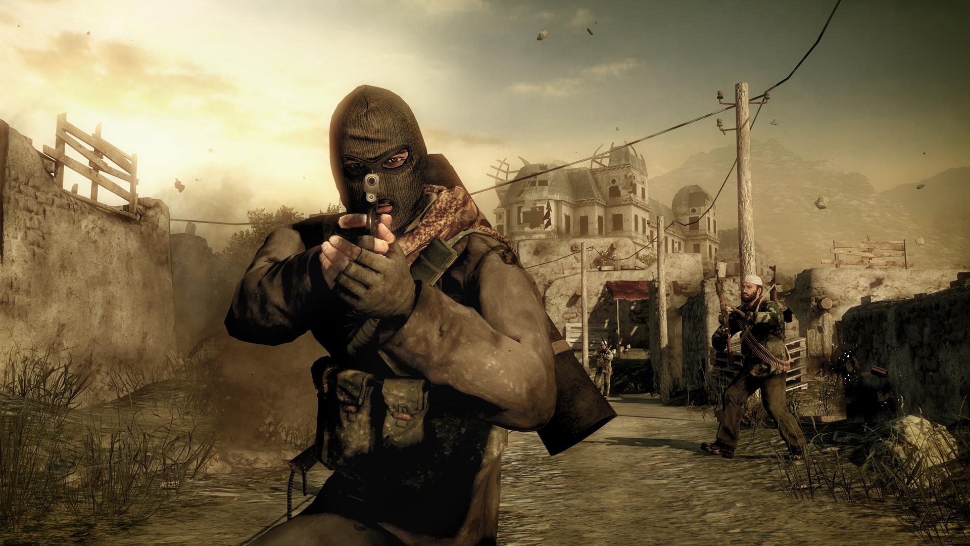 Medal of Honor 2010 6
