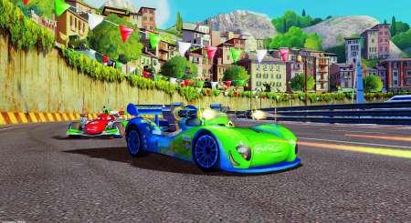 Disney Flight and Racing 3