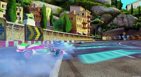 Disney Flight and Racing 4