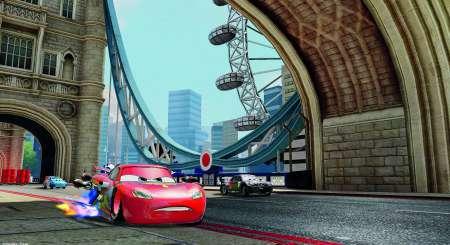 Disney Flight and Racing 5