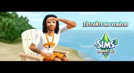 The Sims 3 Tropický Ráj 1418