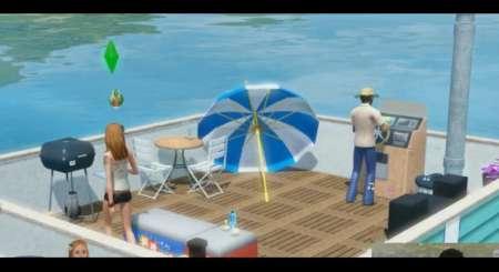 The Sims 3 Tropický Ráj 1420