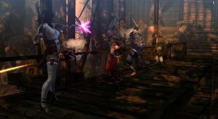 Dungeon Siege 3 11