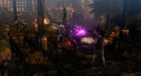 Dungeon Siege 3 12
