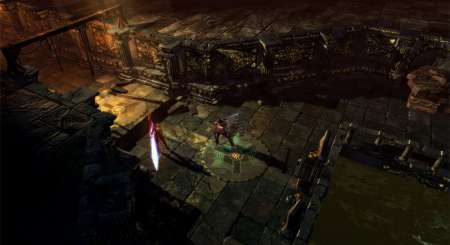 Dungeon Siege 3 23