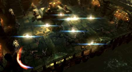 Dungeon Siege 3 25
