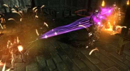 Dungeon Siege 3 8