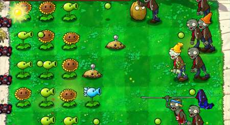 Plants Vs Zombies Game of the Year Edition 10