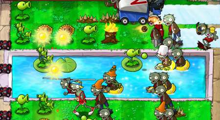 Plants Vs Zombies Game of the Year Edition 8