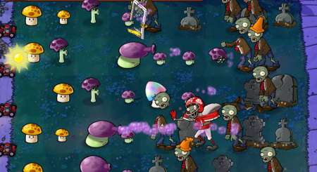 Plants Vs Zombies Game of the Year Edition 9