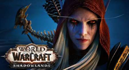 World of Warcraft Shadowlands Epic Edition 2