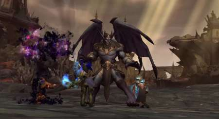 World of Warcraft Shadowlands Epic Edition 3