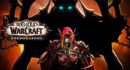World of Warcraft Shadowlands Epic Edition 4