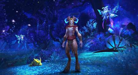 World of Warcraft Shadowlands Epic Edition 5