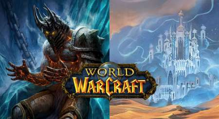 World of Warcraft Shadowlands Heroic Edition 2