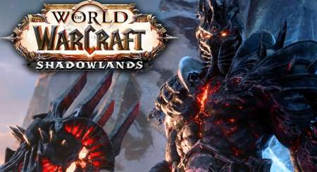 World of Warcraft Shadowlands Heroic Edition 4