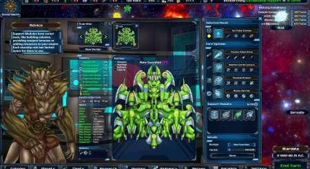 Astra Exodus 7