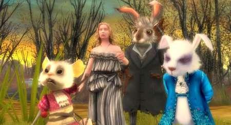 Disney Alice in Wonderland 3