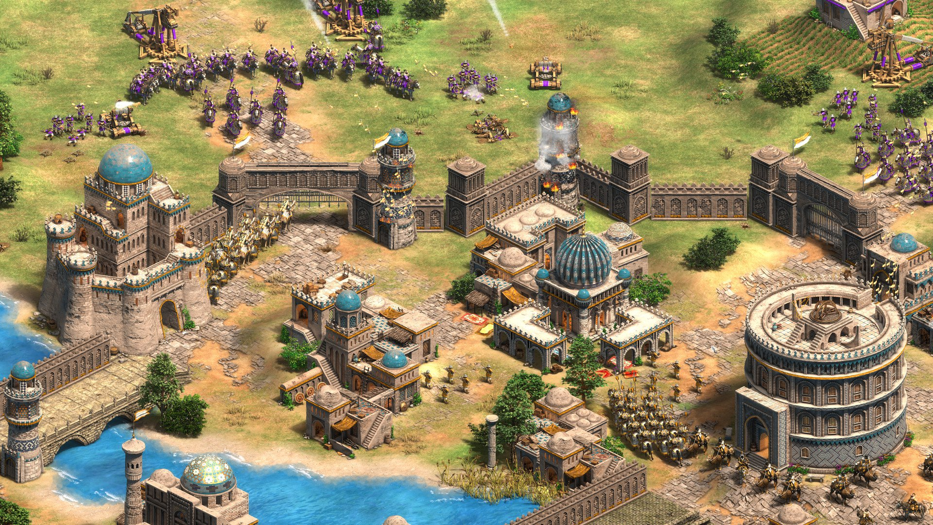 Age of Empires II Definitive Edition 10