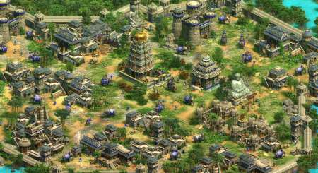Age of Empires II Definitive Edition 4