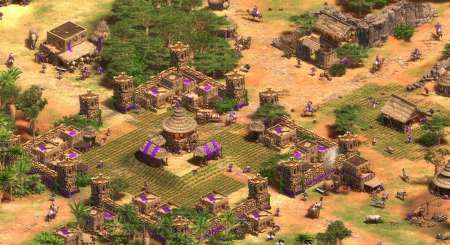 Age of Empires II Definitive Edition 8