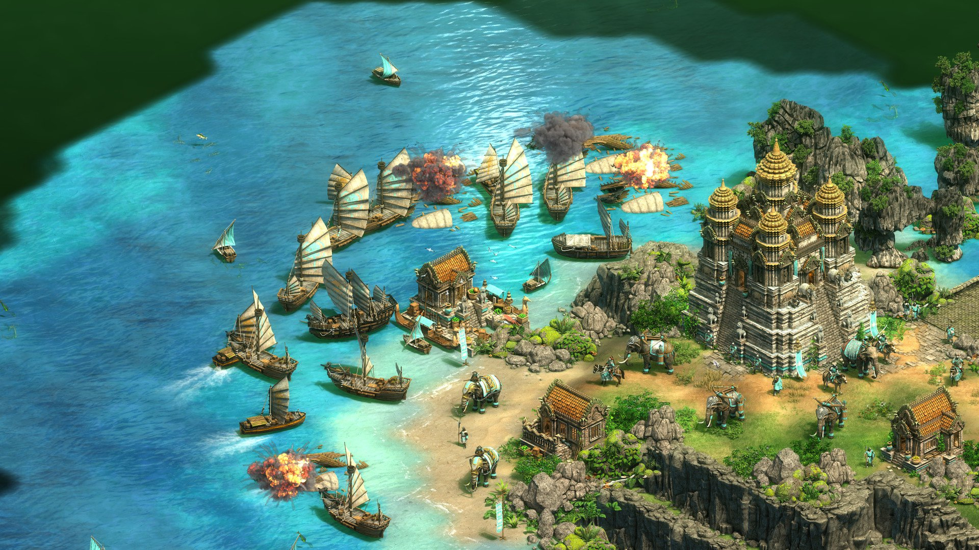 Age of Empires II Definitive Edition 6
