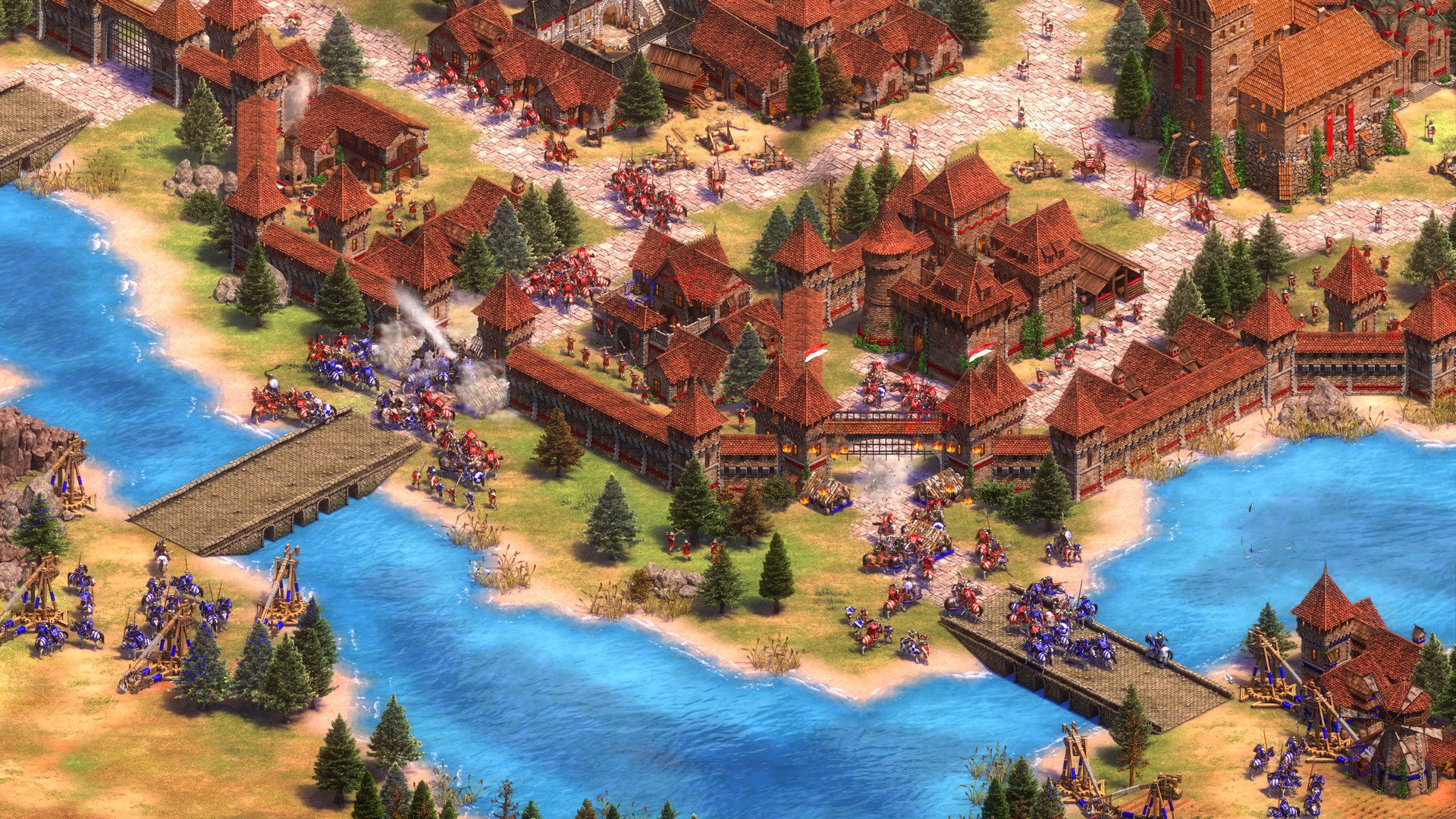 Age of Empires II Definitive Edition 7