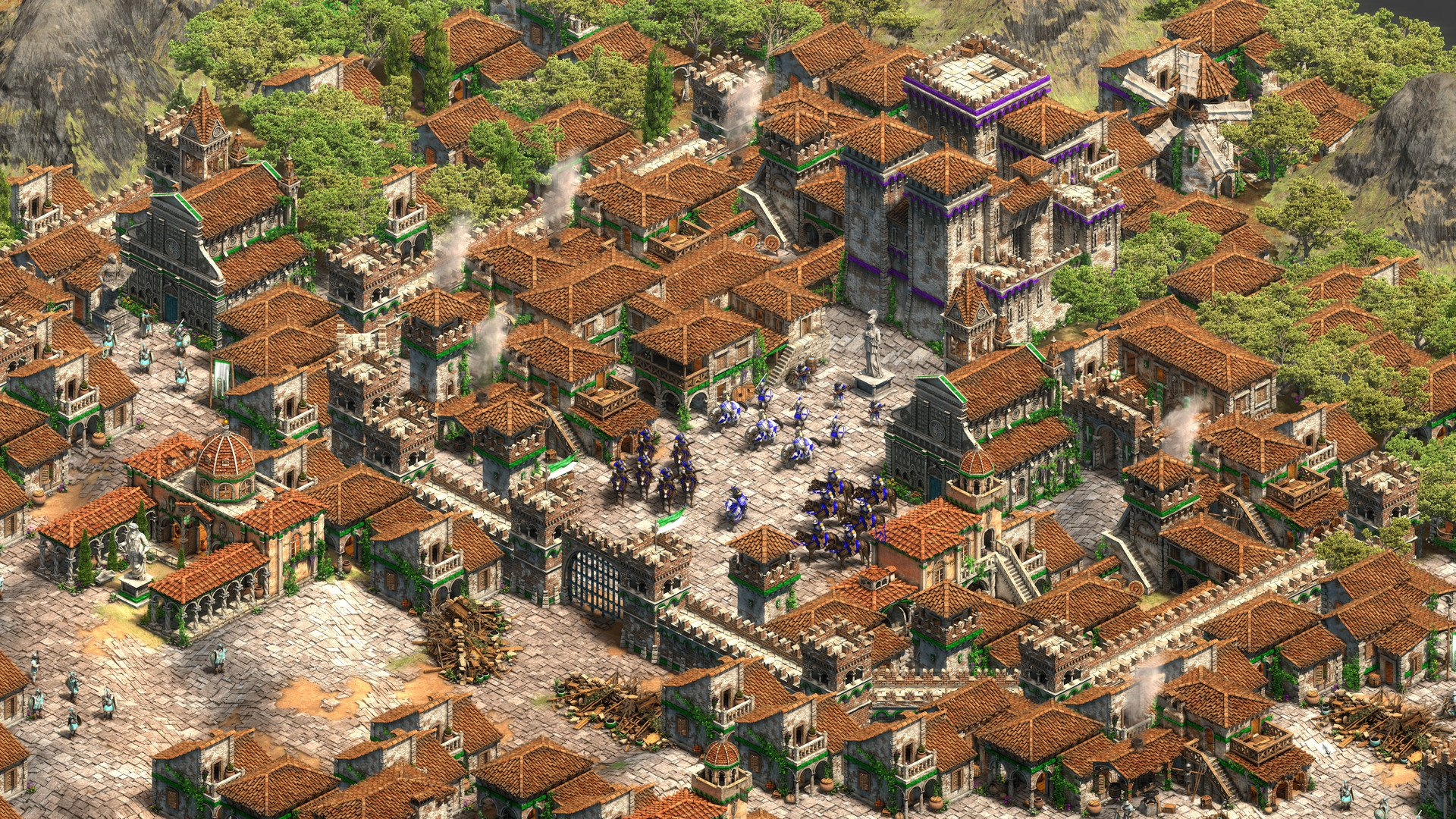 Age of Empires II Definitive Edition 9