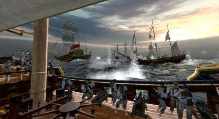 Empire Total War 14