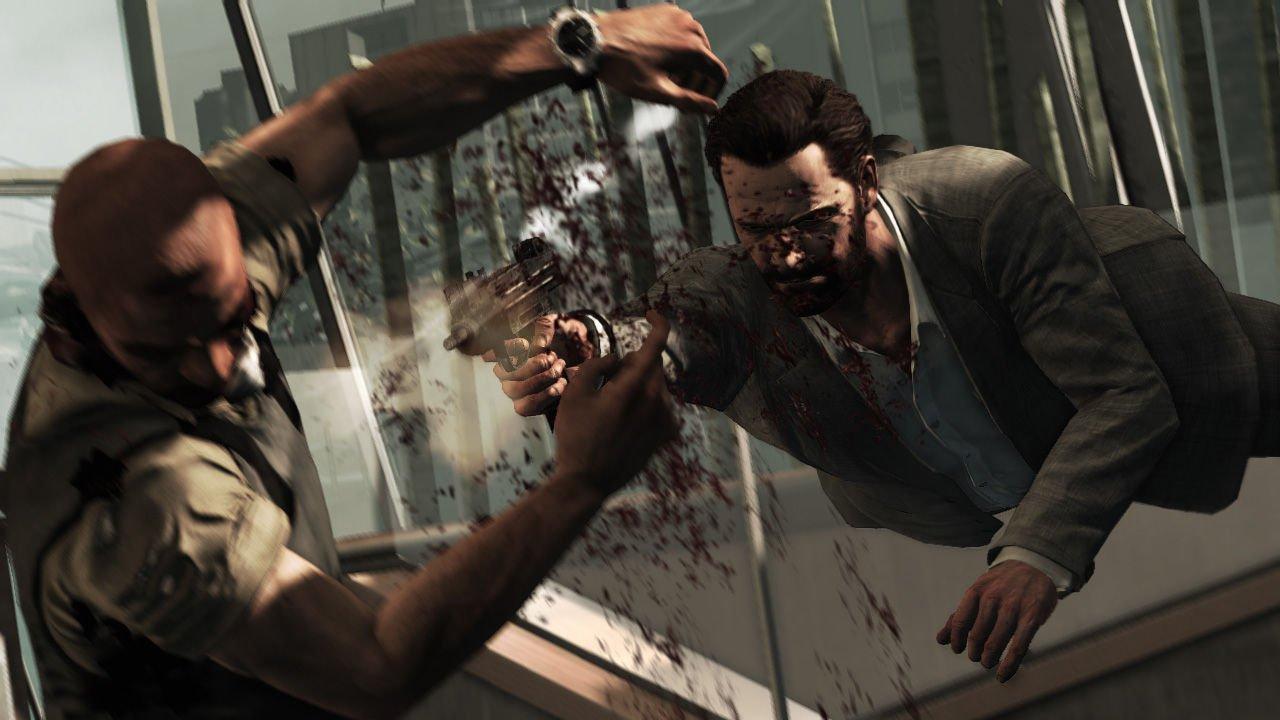 Max Payne 3 15