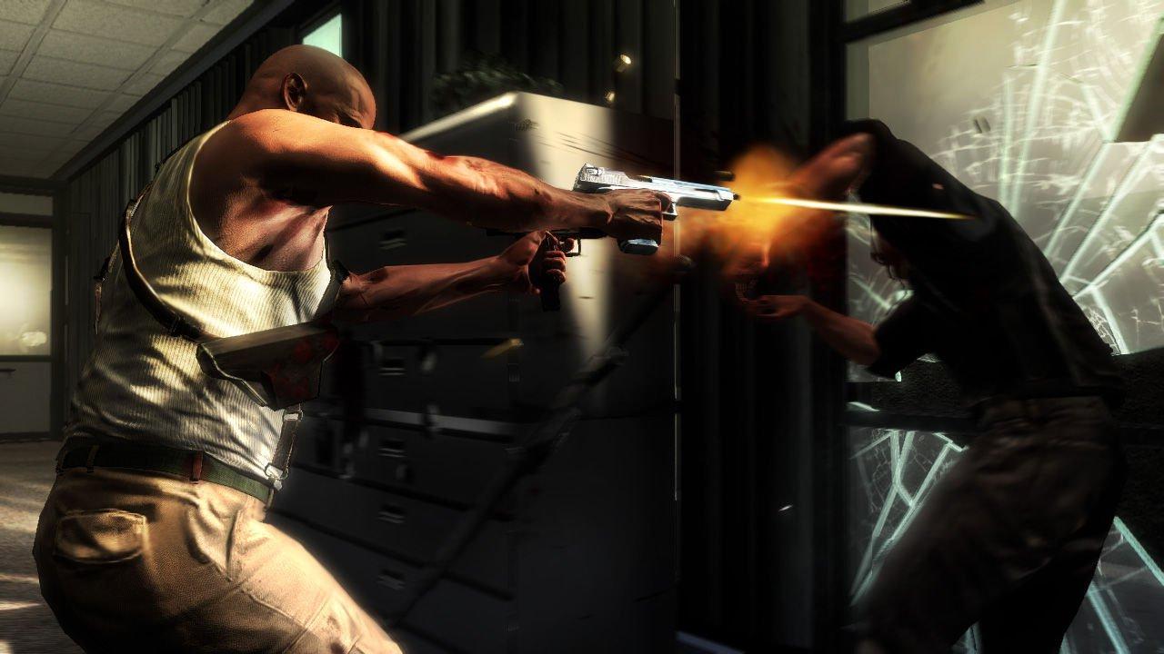 Max Payne 3 6