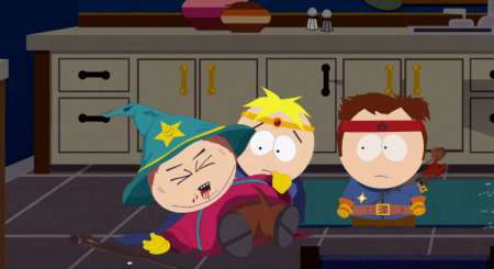 South Park The Stick of Truth 3