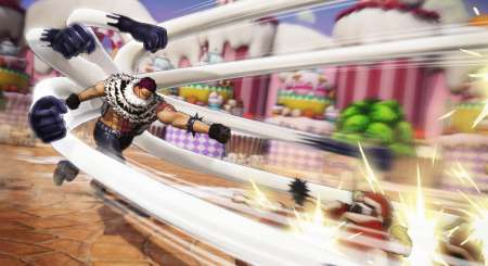 ONE PIECE PIRATE WARRIORS 4 2