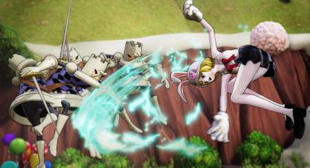 ONE PIECE PIRATE WARRIORS 4 5
