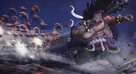 ONE PIECE PIRATE WARRIORS 4 6
