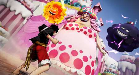 ONE PIECE PIRATE WARRIORS 4 8