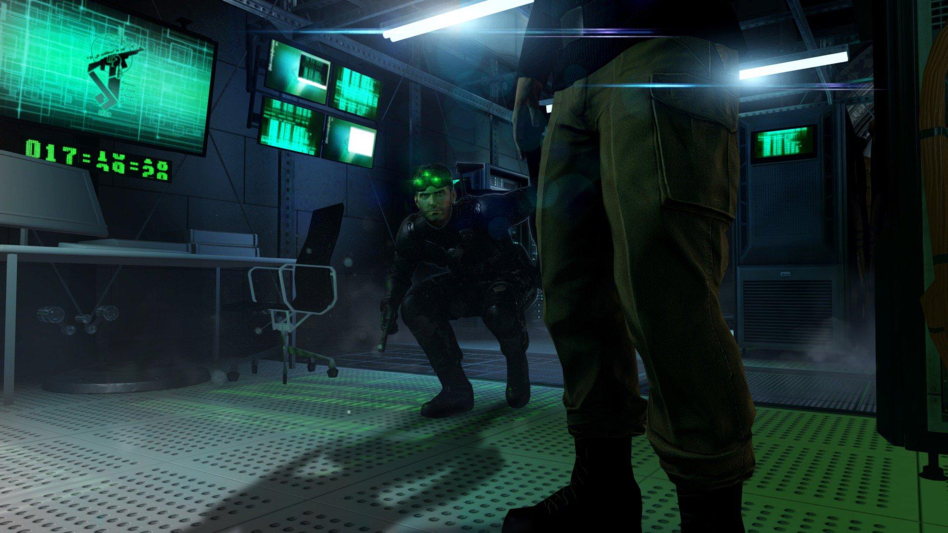Tom Clancys Splinter Cell Blacklist 10