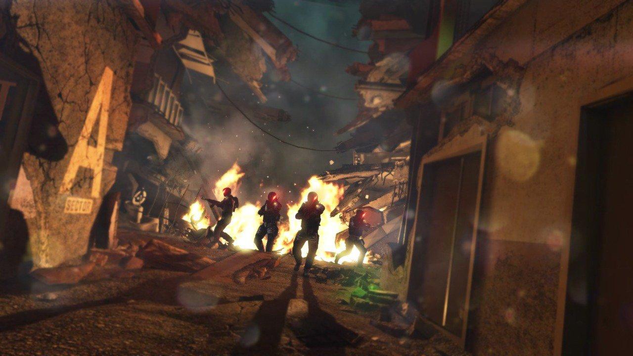 Tom Clancys Splinter Cell Blacklist 20